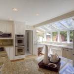 134 Fairmead - Kitchen