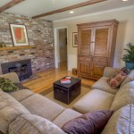134 Fairmead - Family Room