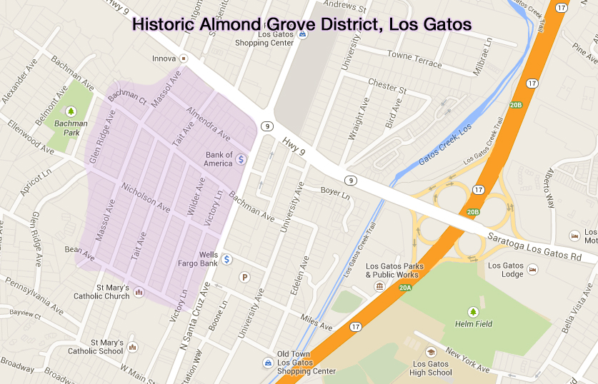 Almond Grove BEST