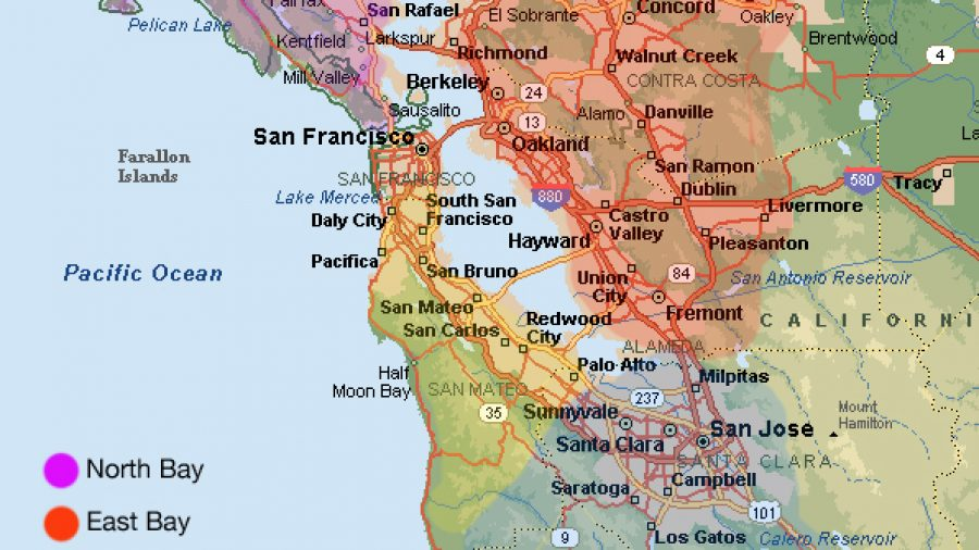 Bay Area Overview