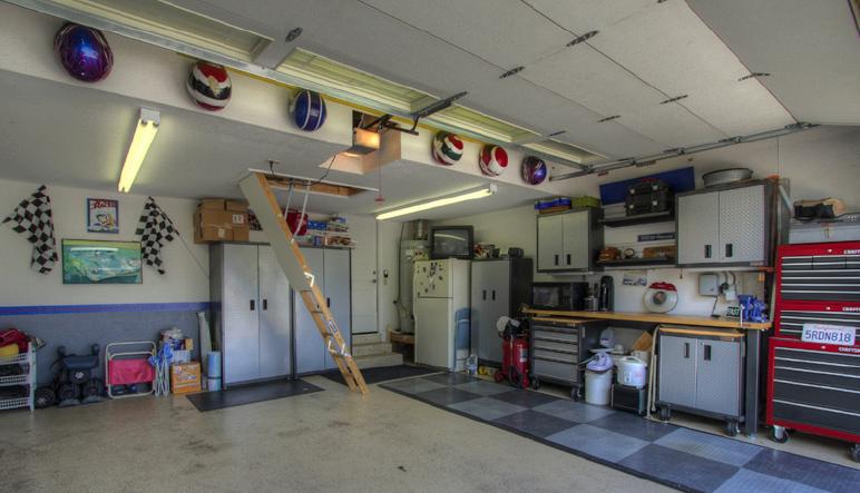 Hamann Garage
