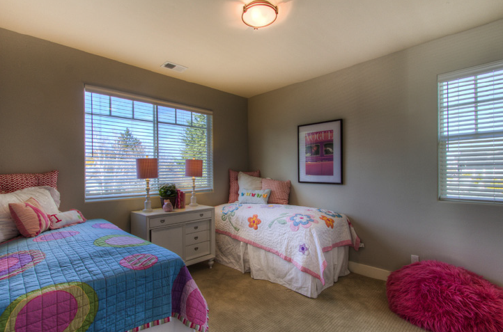 Loma Vista Princess Suite