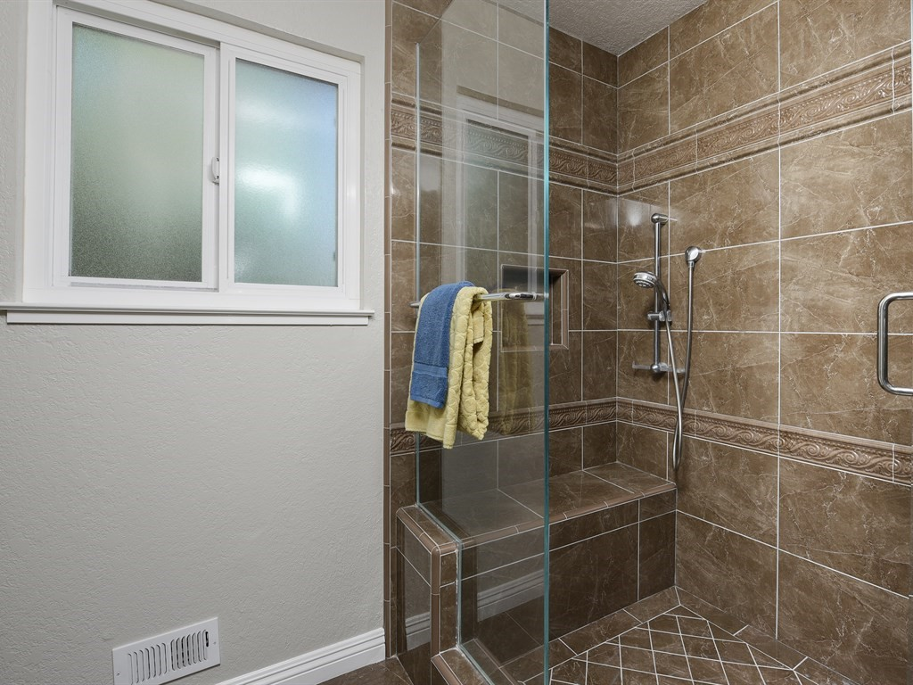 Desin Master Bathroom-Shower
