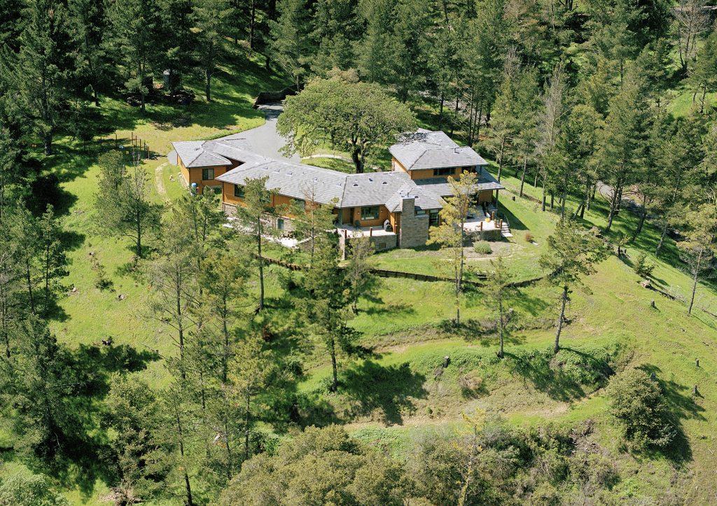 Pochop House